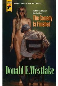 [The Comedy Is Finished (Hardcover) (Product Image)]