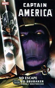[Captain America: No Escape (Product Image)]