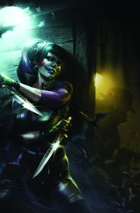 [Joker #1 (Cover C Francesco Mattina Variant) (Product Image)]