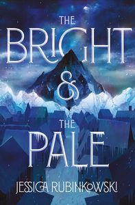 [The Bright & The Pale (Hardcover) (Product Image)]