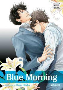 [Blue Morning: Volume 6 (Product Image)]