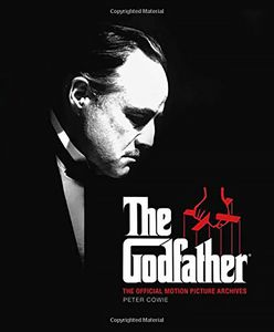 [The Godfather (Hardcover) (Product Image)]