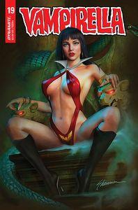 [Vampirella #19 (Cover C Maer) (Product Image)]