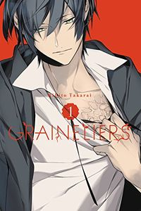 [Graineliers: Volume 1 (Product Image)]