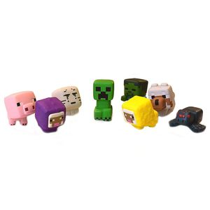 [Minecraft: Squishme Toy: Series 1 (Product Image)]