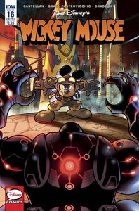 [Mickey Mouse #16 (Product Image)]