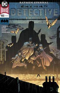 [Detective Comics #980 (Product Image)]