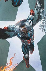 [Captain America: Sam Wilson: Complete Collection: Volume 2 (Product Image)]