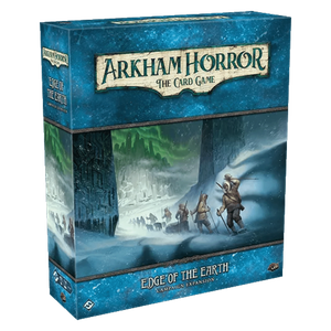 [Arkham Horror: The Card Games: Edge Of The Earth Campaign (Expansion) (Product Image)]