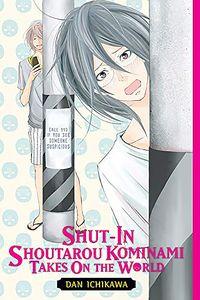 [Shut-In Shoutarou Kominami Takes On The World: Volume 1 (Product Image)]