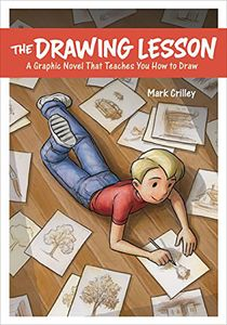 [The Drawing Lesson (Product Image)]