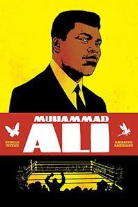 [Muhammad Ali (Hardcover) (Product Image)]