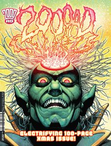 [2000AD Prog #2212 (Xmas 2020 Special) (Product Image)]