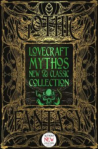 [Lovecraft Mythos: New & Classic Collection (Hardcover) (Product Image)]