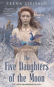 [The Five Daughters Of The Moon (Product Image)]