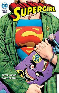 [Supergirl: Volume 1 (Product Image)]