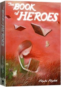 [The Book Of Heroes (Novel) (Product Image)]