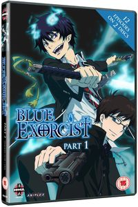 [Blue Exorcist: Part 1 (Product Image)]