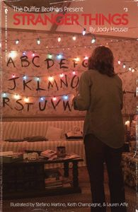 [Stranger Things #3 (Cover D Satterfield Photo Variant) (Product Image)]