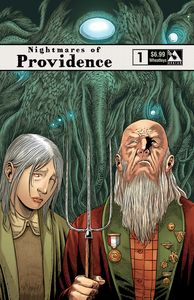 [Nightmares Of Providence #1 (Wheatleys Variant) (Product Image)]