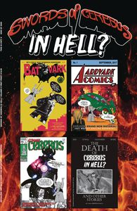 [Swords Of Cerebus In Hell?: Volume 2 (Product Image)]