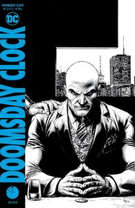 [Doomsday Clock #2 (2nd Printing) (Product Image)]