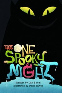 [That One Spooky Night (Product Image)]