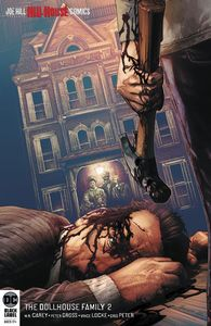 [Dollhouse Family #2 (Anacleto Variant Edition) (Product Image)]