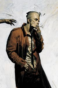 [Hellblazer: Volume 3: The Fear Machine (Titan Edition) (Product Image)]