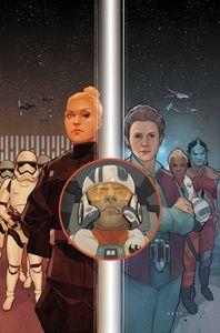 [Star Wars: Poe Dameron #17 (Product Image)]