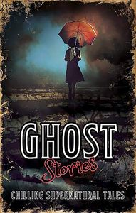 [Ghost Stories (Hardcover) (Product Image)]