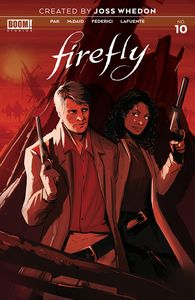 [Firefly #10 (Cover A Main Garbett) (Product Image)]