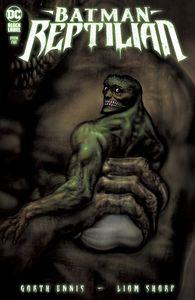 [Batman: Reptilian #5 (Product Image)]