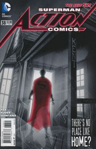 [Action Comics #38 (Product Image)]