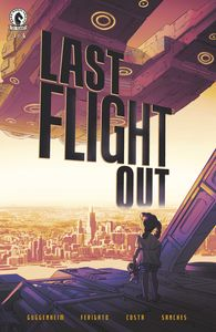 [Last Flight Out #1 (Product Image)]