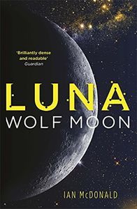 [Luna: Book 2: Wolf Moon (Product Image)]