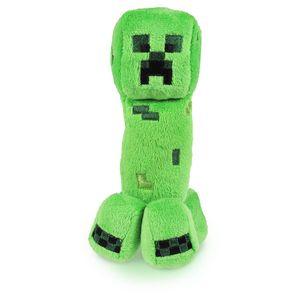 [Minecraft: Plush: Hostile: Creeper (Product Image)]