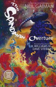 [Sandman Overture (Product Image)]
