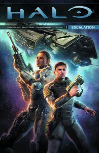 [Halo: Escalation: Volume 1 (Product Image)]