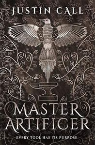 [The Silent Gods: Book 2: Master Artificer (Hard Cover) (Product Image)]