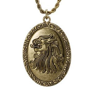 [Game Of Thrones: Pendant: Cersei Lannisters (Product Image)]