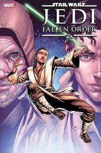 [Star Wars: Jedi: Fallen Order: Dark Temple #3 (Product Image)]
