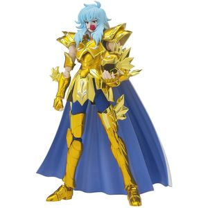 [Saint Seiya: Cloth Myth EX Pisces Action Figure: Pisces Aphrodite (Revival Version) (Product Image)]