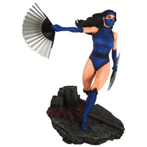 [Mortal Kombat 11: Statue: Kitana (Product Image)]