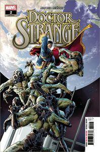 [Doctor Strange #2 (Product Image)]