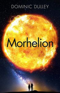 [The Long Game: Book 2: Morhelion (Product Image)]