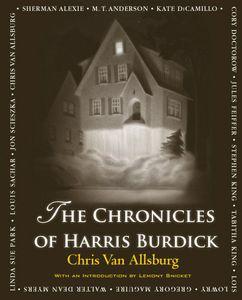 [The Chronicles Of Harris Burdick (Product Image)]