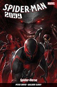 [Spider-Man 2099: Volume 2: Spider-Verse (Product Image)]
