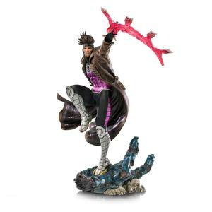 [Marvel: X-Men: Art Scale Statue: Gambit (Product Image)]