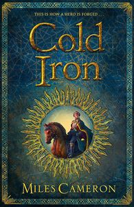 [Masters & Mages: Book 1: Cold Iron (Signed Edition) (Product Image)]